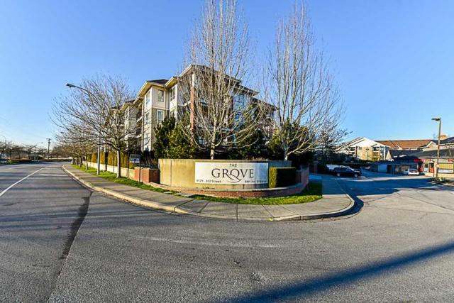 8929 202 Street B109, Langley, BC V1M 0B4 (#R2332559) :: Premiere Property Marketing Team