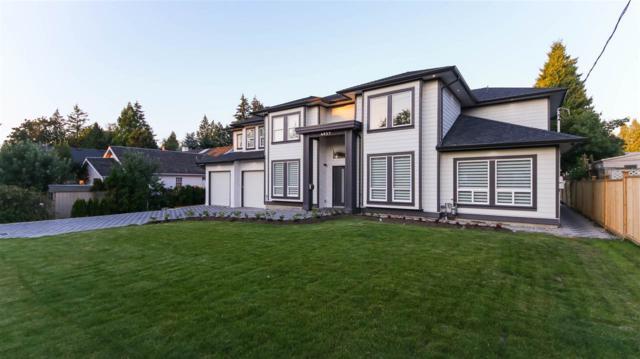 4852 200 Street, Langley, BC V3A 1L5 (#R2332582) :: Premiere Property Marketing Team