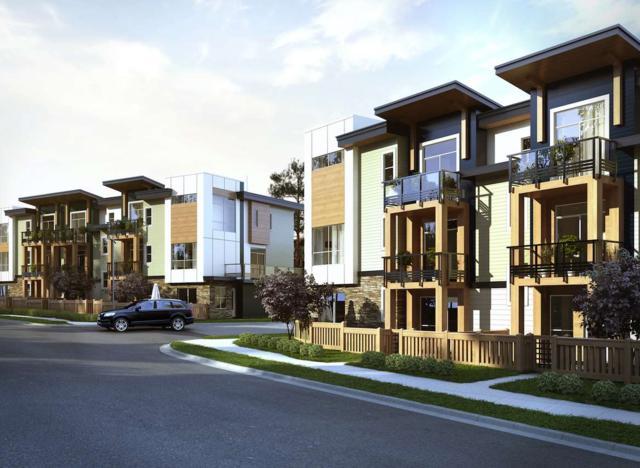 7947 209 Street #13, Langley, BC V0V 0V0 (#R2332632) :: Premiere Property Marketing Team