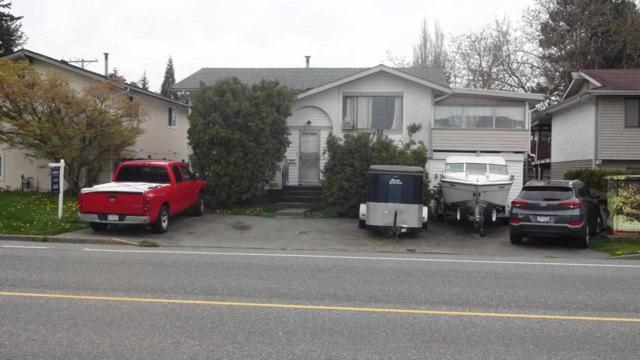 20011 53 Avenue, Langley, BC V3A 3T8 (#R2332784) :: Premiere Property Marketing Team