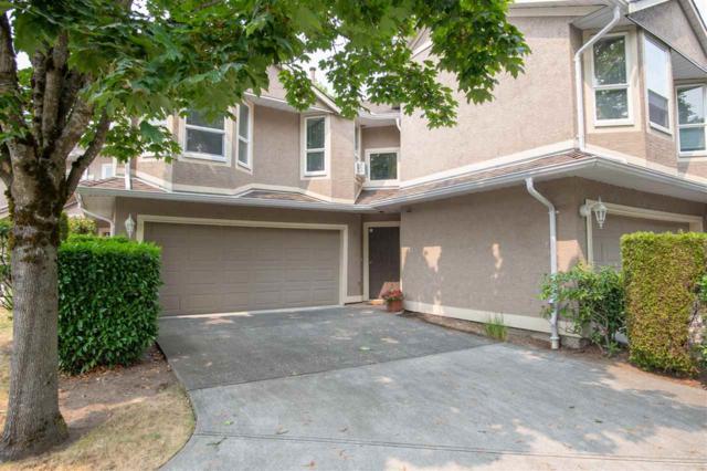 16128 86 Avenue #5, Surrey, BC V4N 3J9 (#R2332859) :: Premiere Property Marketing Team