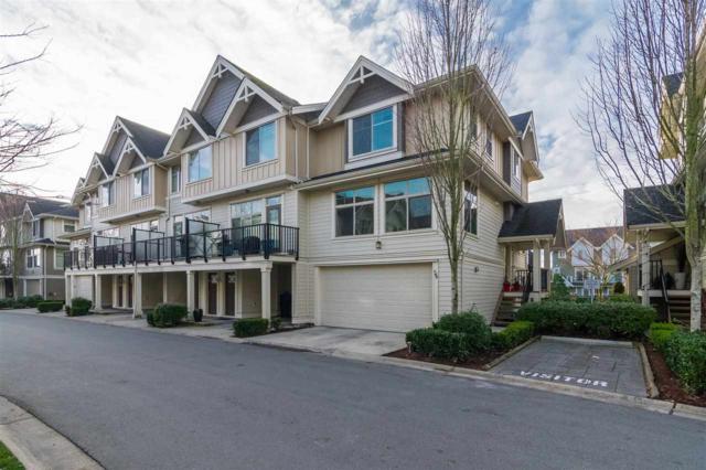 19525 73 Avenue #28, Surrey, BC V4N 6L7 (#R2332916) :: Homes Fraser Valley