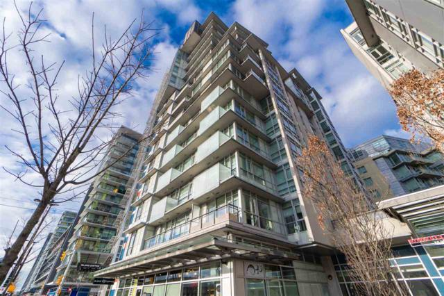 89 W 2ND Avenue #603, Vancouver, BC V5Y 0G9 (#R2332965) :: TeamW Realty