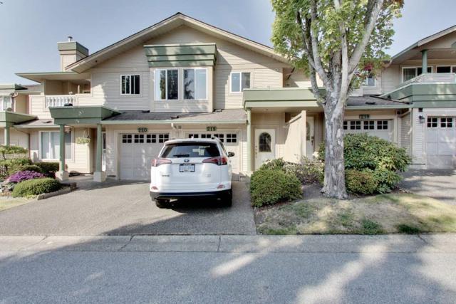 13888 70 Avenue #219, Surrey, BC V3W 0R8 (#R2332990) :: Premiere Property Marketing Team