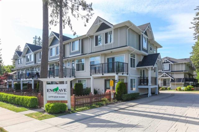 12775 63 Avenue #1, Surrey, BC V3X 0E9 (#R2332993) :: Homes Fraser Valley