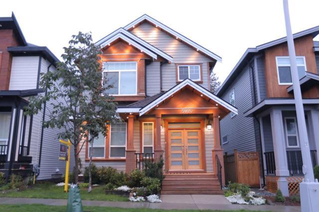 5920 130B Street, Surrey, BC V3X 0G5 (#R2333000) :: Homes Fraser Valley