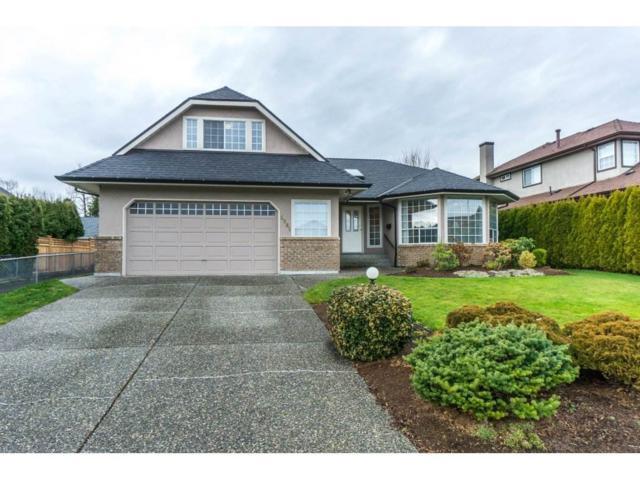 5901 188A Street, Surrey, BC V3S 7T4 (#R2333013) :: Homes Fraser Valley
