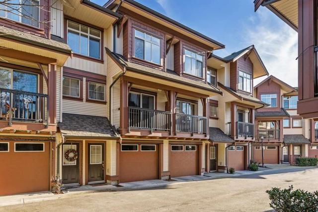 19479 65 Avenue #5, Surrey, BC V4N 5X6 (#R2333079) :: Homes Fraser Valley