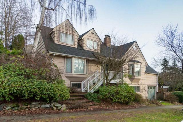 3122 Courtenay Street, Vancouver, BC V6R 3Y1 (#R2333093) :: Vancouver Real Estate