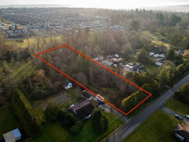 19016 74 Avenue, Surrey, BC V4N 6C3 (#R2333135) :: Premiere Property Marketing Team