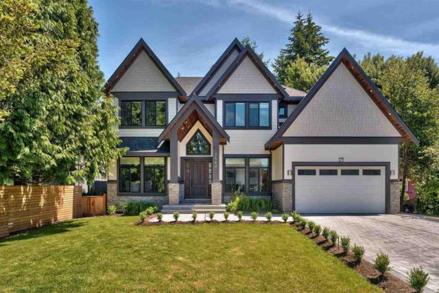 2660 127A Street, Surrey, BC V4A 3T3 (#R2333139) :: Premiere Property Marketing Team