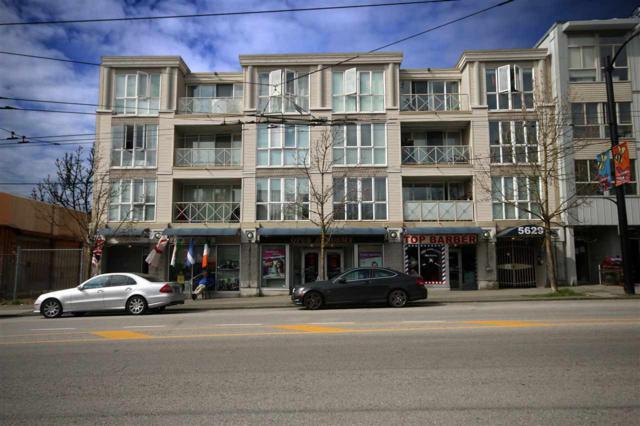 5629 Dunbar Street #304, Vancouver, BC V6N 1W5 (#R2333157) :: Vancouver Real Estate