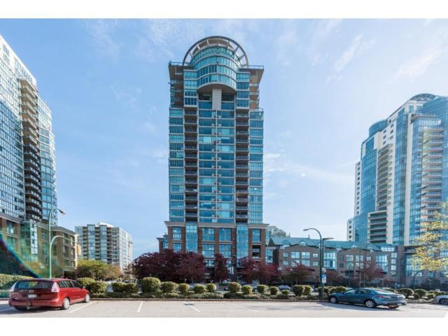 1128 Quebec Street #2101, Vancouver, BC V6A 4E1 (#R2333397) :: TeamW Realty
