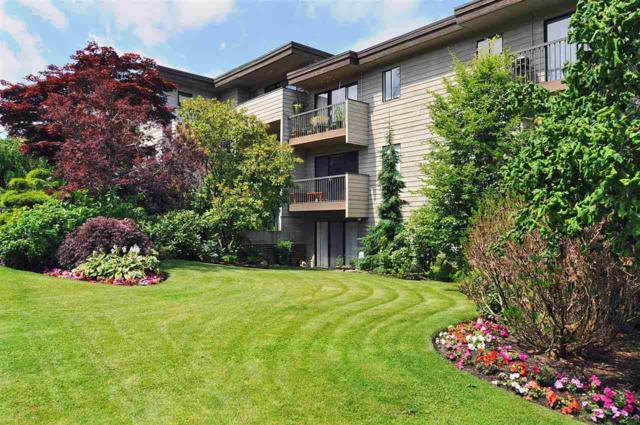 2125 W 2ND Avenue #105, Vancouver, BC V6K 1H7 (#R2333421) :: TeamW Realty