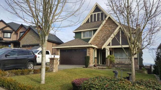 5536 189A Street, Surrey, BC V3S 6X1 (#R2333423) :: Homes Fraser Valley