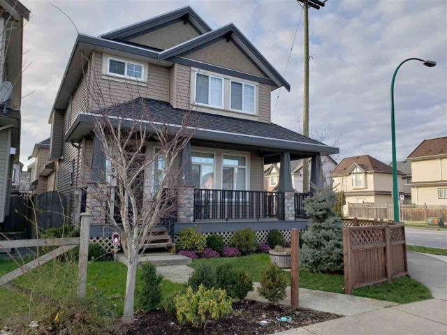 6799 192 Street, Surrey, BC V4N 6A3 (#R2333445) :: Homes Fraser Valley
