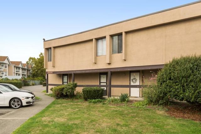 17702 60 Avenue #28, Surrey, BC V3S 1V2 (#R2333455) :: Homes Fraser Valley