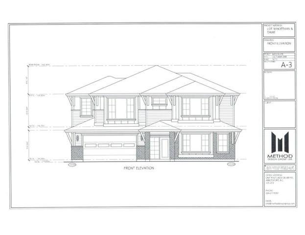 E Nottman Street Lot 18, Mission, BC V2V 3W4 (#R2333480) :: Premiere Property Marketing Team