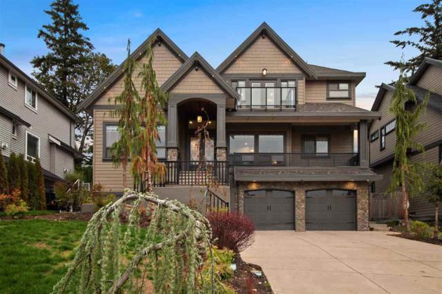 5712 181A Street, Surrey, BC V3S 3H9 (#R2333555) :: Homes Fraser Valley