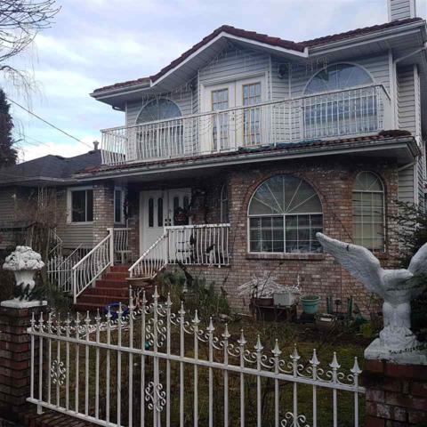 4212 Windsor Street, Vancouver, BC V5V 4P4 (#R2333581) :: TeamW Realty