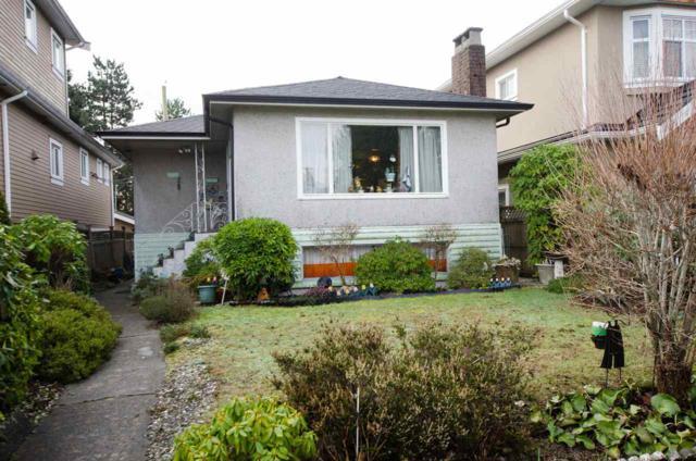 3108 Kings Avenue, Vancouver, BC V5R 4T4 (#R2333632) :: TeamW Realty