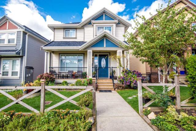 6783 192 Street, Surrey, BC V4N 6A3 (#R2333651) :: Premiere Property Marketing Team