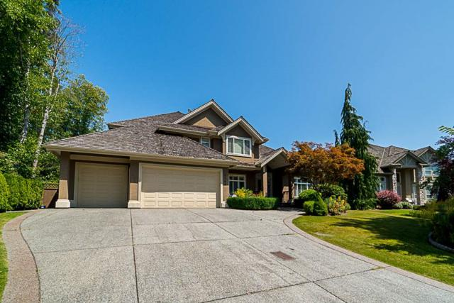 2148 138 Street, Surrey, BC V4A 9V6 (#R2333676) :: Homes Fraser Valley