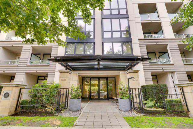 3638 Vanness Avenue #311, Vancouver, BC V5R 6H6 (#R2333704) :: TeamW Realty