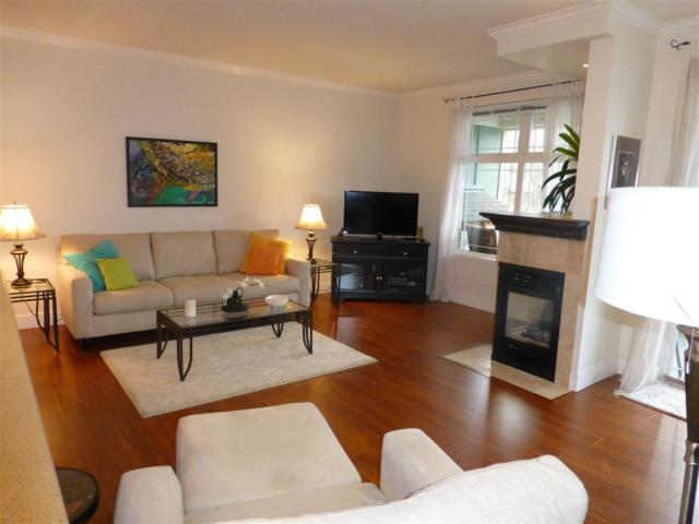 15350 16A Avenue #314, Surrey, BC V4A 1S9 (#R2333773) :: Premiere Property Marketing Team