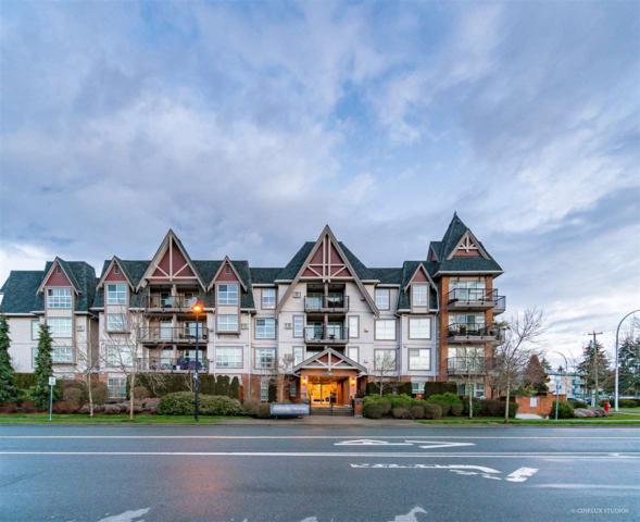 17769 57 Avenue #113, Surrey, BC V3S 1H1 (#R2333967) :: Premiere Property Marketing Team