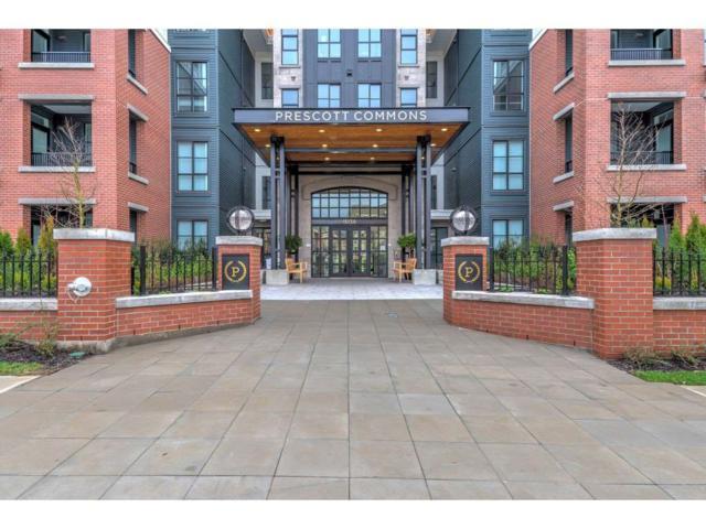 15138 34 Avenue #323, Surrey, BC V3Z 0N7 (#R2333980) :: Premiere Property Marketing Team