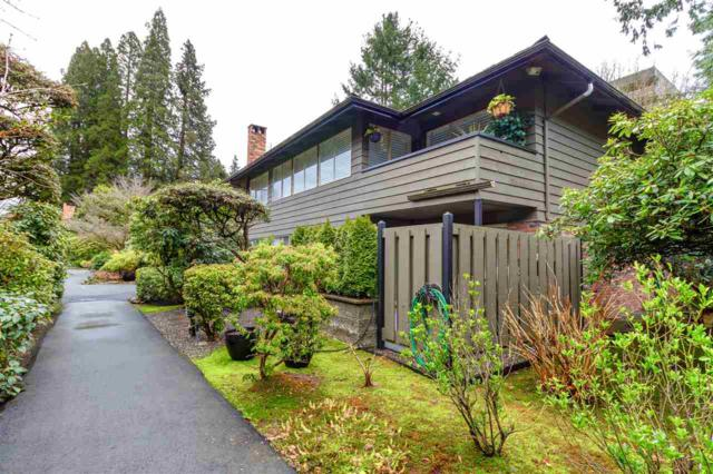 235 Keith Road #311, West Vancouver, BC V7T 1L4 (#R2334059) :: Vancouver Real Estate