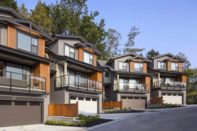 3618 150 Street #6, Surrey, BC V3Z 0W3 (#R2334107) :: Premiere Property Marketing Team