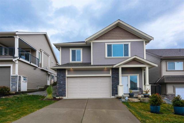 13328 235A Street, Maple Ridge, BC V4R 0E4 (#R2334111) :: Premiere Property Marketing Team