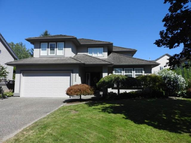 9202 202B Street, Langley, BC V1M 3Y2 (#R2334129) :: Premiere Property Marketing Team