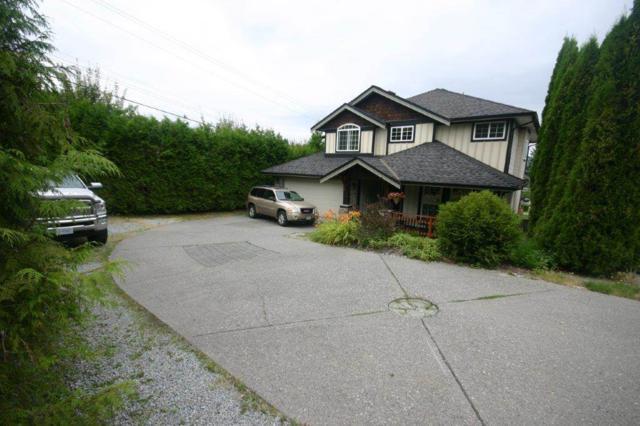 24002 Mcclure Drive, Maple Ridge, BC V2W 1Z3 (#R2334162) :: Premiere Property Marketing Team