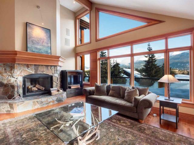 3366 Osprey Place, Whistler, BC V8E 0B8 (#R2334184) :: Vancouver Real Estate