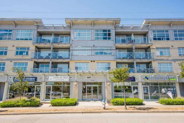 7445 120 Street #406, Delta, BC V4C 0B3 (#R2334349) :: Premiere Property Marketing Team