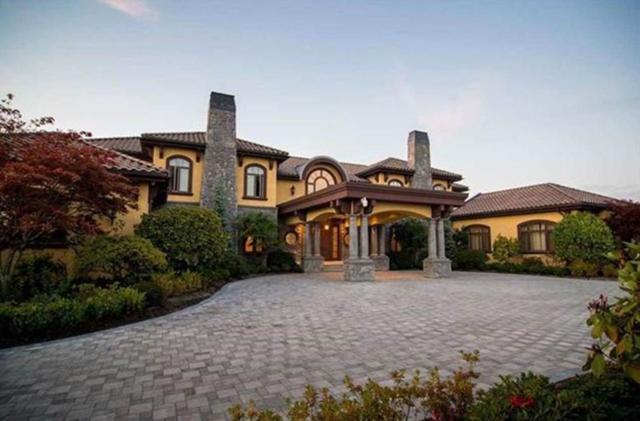 8731 Finn Road, Richmond, BC V7A 5C5 (#R2334664) :: Royal LePage West Real Estate Services