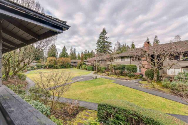 235 Keith Road #204, West Vancouver, BC V7T 1L4 (#R2334753) :: Vancouver Real Estate