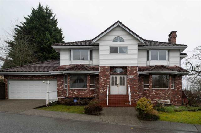 2862 Tempe Glen Drive, North Vancouver, BC V7N 4K7 (#R2334763) :: Vancouver Real Estate