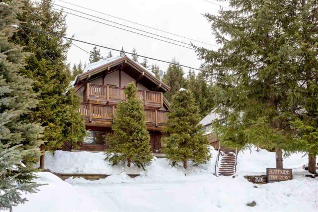 7406 Ambassador Crescent, Whistler, BC V0N 1B7 (#R2335697) :: Royal LePage West Real Estate Services