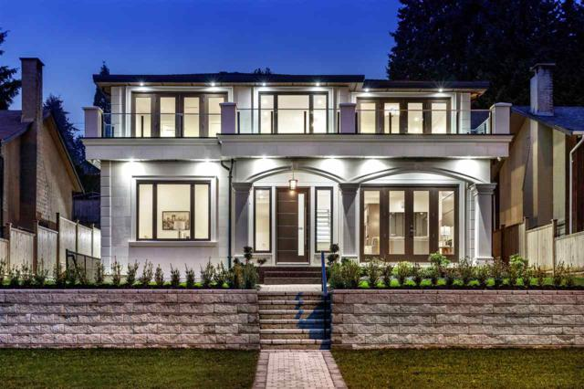 1028 Cloverley Street, North Vancouver, BC V7L 1N3 (#R2335903) :: TeamW Realty