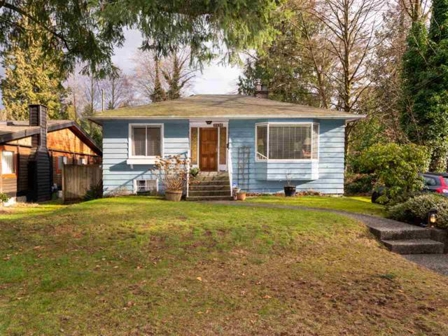 2330 W Keith Road, North Vancouver, BC V7P 1Z5 (#R2336151) :: Vancouver Real Estate