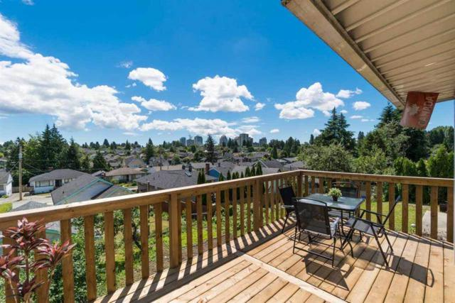 220 Tenth Avenue, New Westminster, BC V3L 2B2 (#R2336545) :: TeamW Realty