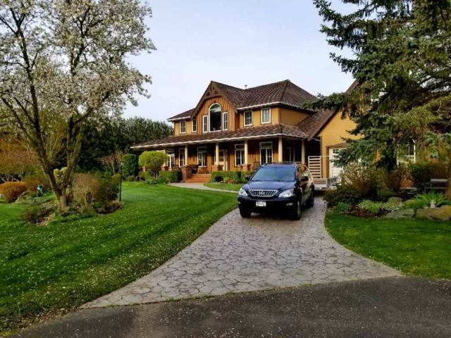 189 Barker Road, Abbotsford, BC V3G 1S5 (#R2336746) :: Premiere Property Marketing Team