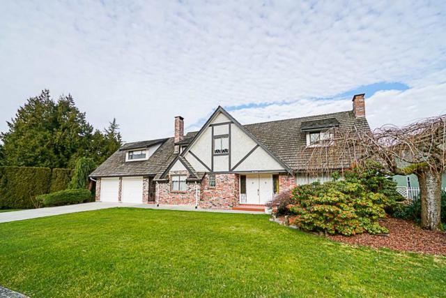 6160 Gordon Place, Burnaby, BC V5E 3M5 (#R2336890) :: Vancouver Real Estate