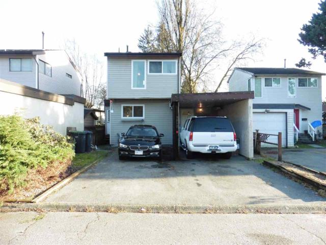 3012 Ashbrook Place, Coquitlam, BC V3C 4A7 (#R2336895) :: TeamW Realty