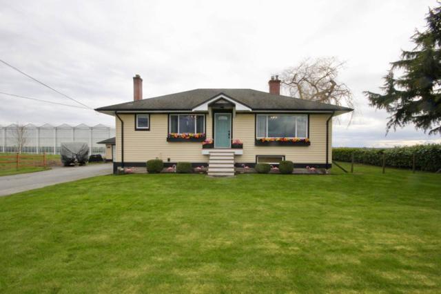 9190 Ladner Trunk Road, Delta, BC V4K 3N3 (#R2337485) :: Vancouver Real Estate