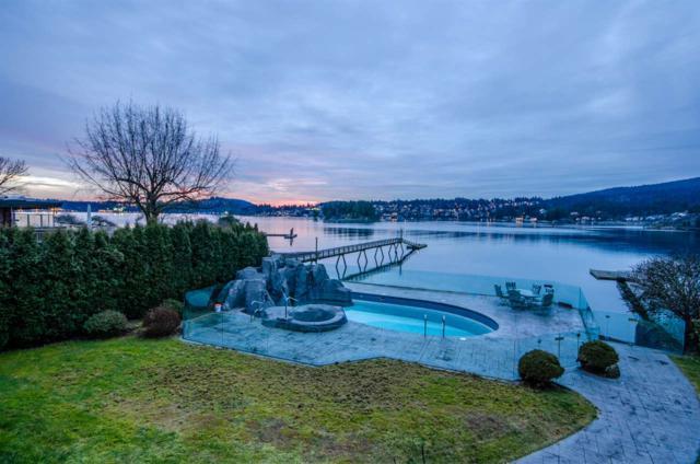 4535 Belcarra Bay Road, Belcarra, BC V3H 4P5 (#R2337534) :: Vancouver Real Estate